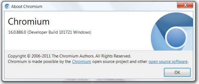 Chromium 16