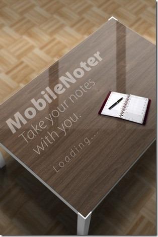 MobileNoter