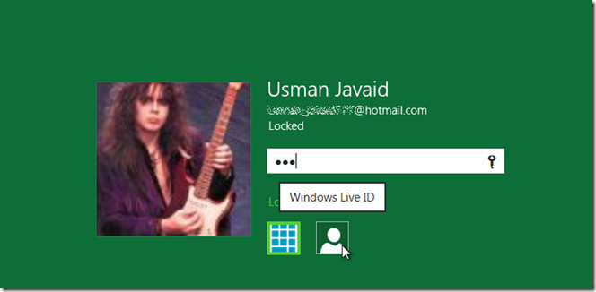 live ID 3