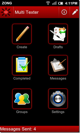 01-Multi-Texter-Android-Home