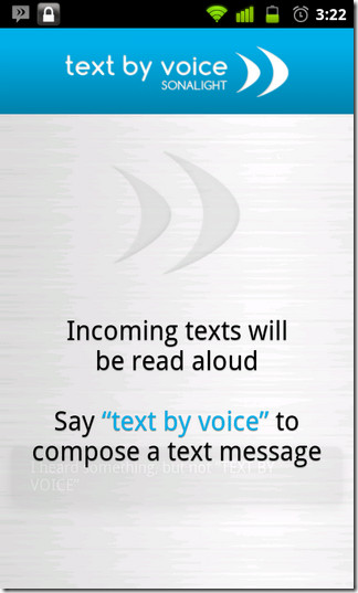 01-Sonalight-Text-by-Voice-Android-Home