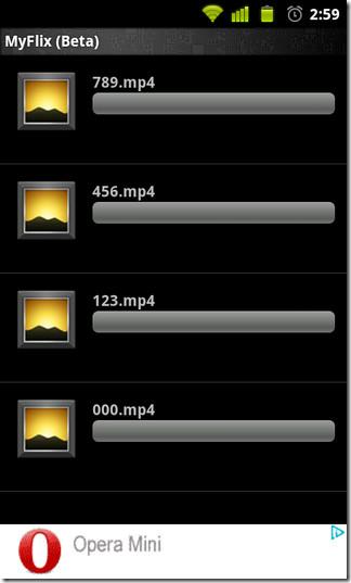 03-MyFlix-Streamer-Videos