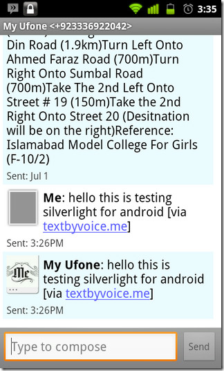 04-Sonalight-Text-by-Voice-Android-Sample-Message