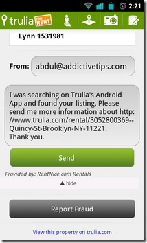 10-Trulia-For-Rent-Android-Send-Email