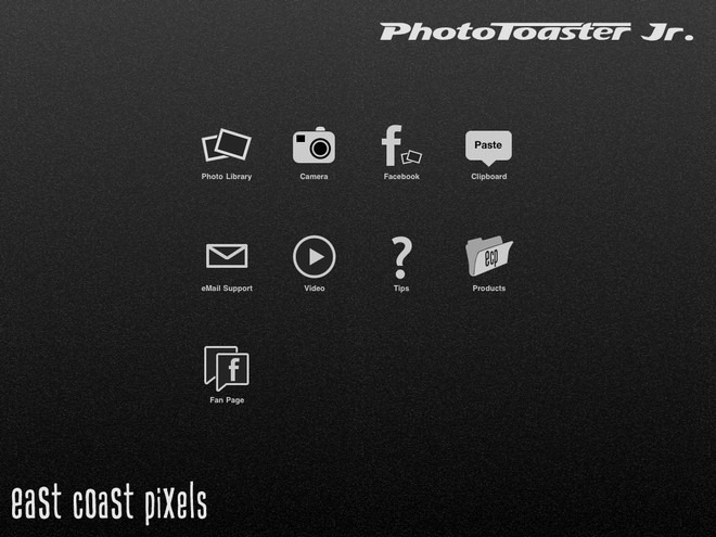 PhotoToaster Jr.