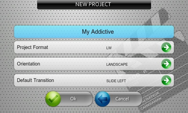 02-AndroMedia-Editor-Android-New-Project