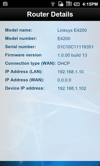 05-Cisco-Connect-Express-Android-Router-Details