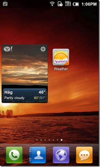 06-Yahoo!-Weather-Android-Widget