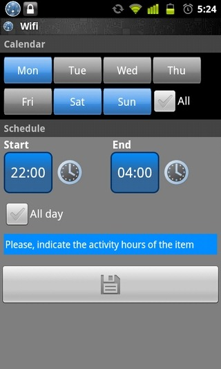 Connection-Planner-Android-Calendar
