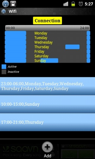 Connection-Planner-Android-Schedule