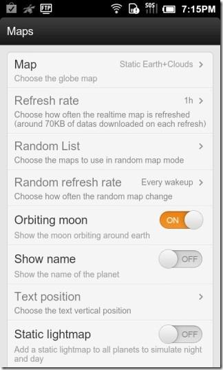 Earth_Live_Wallpaper_Maps_Settings