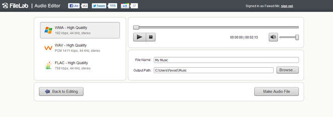 FileLab Audio Editor easily edit your audio online for free! - Google Chrome_2011-11-25_14-25-59