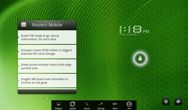 FlyScree-For-Tablet-Android-Home