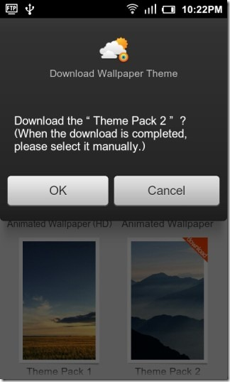 GO_Weather_Live_Wallpaper_Themes_Install