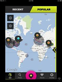 Go-HD-Anonymous-Map