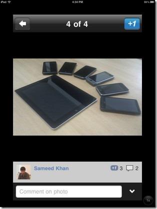 Google  iOS Photos  1