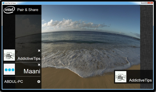 Intel-Pair-&-Share-Android-Desktop