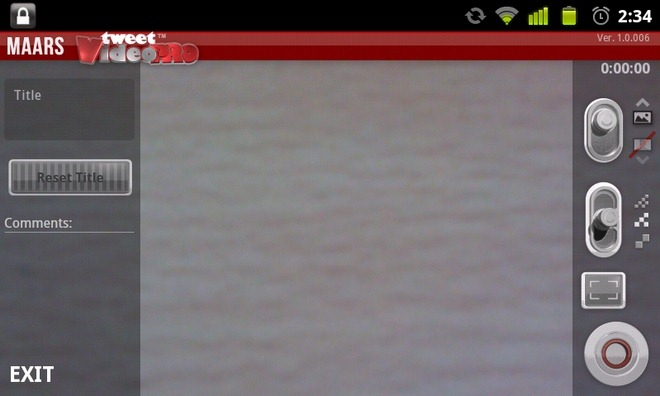 VtweetIT-Video-Live-Stream-Android-Main