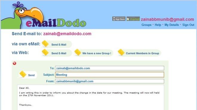 sendmail (2)