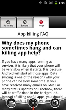 Appkik-Android-Help