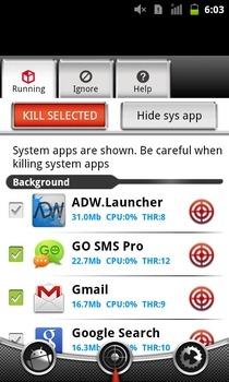 Appkik-Android-Running