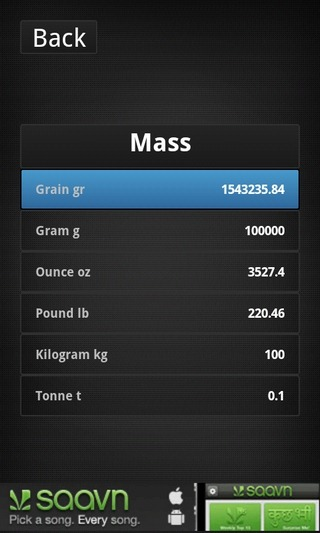 CALCNEXT-Android-iOS-Mass
