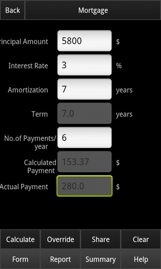 CALCNEXT-Android-iOS-Mortgage-Form