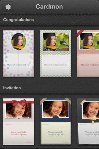 Cardmon iOS