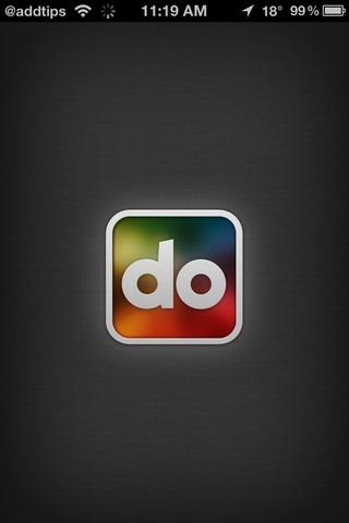 Do for iOS