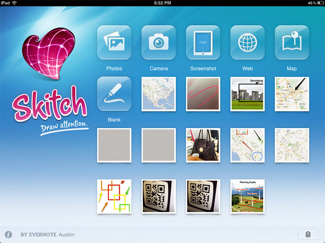 Evernote-Skitch-for-iPad