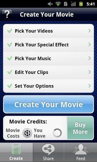 HighlightCam-Social-Android-iOS-Home