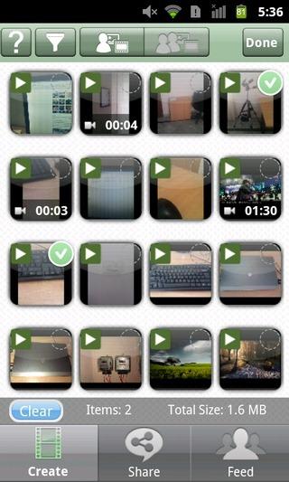 HighlightCam-Social-Android-iOS-Media