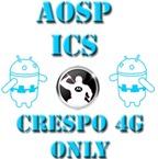 ICS For Nexus S 4G
