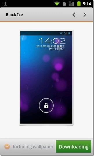 MiLocker-Android-ICS