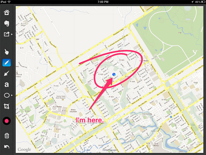 Skitch-for-iPad-Annotate-Maps