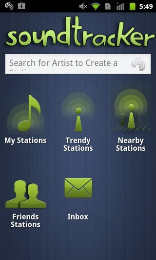 Soundtracker-Android-Home