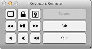 iKeyboardRemote