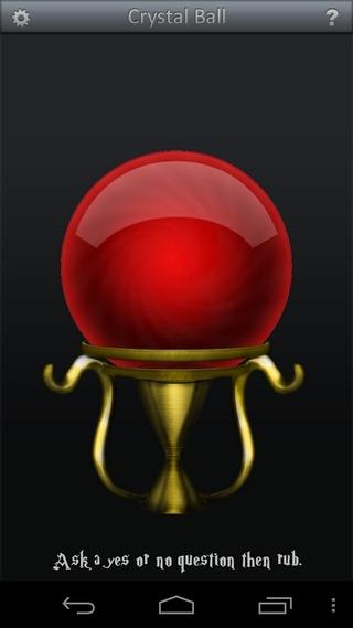 AppZilla-Android-Crystal-Ball
