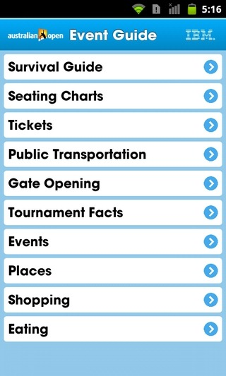 Australian-Open-2012-Android-Event-Guide