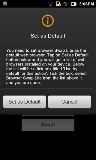 Browser-Swap-Android-Default