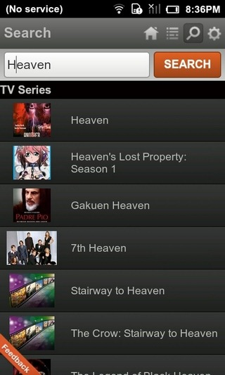BuddyTV-Android-Search