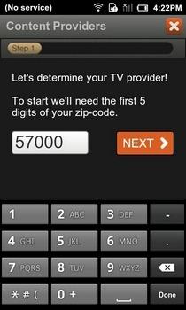 BuddyTV-Android-Zip-Code