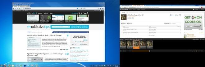 Capture Desktop Multi