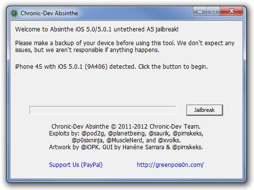 Chronic-Dev-Absinthe