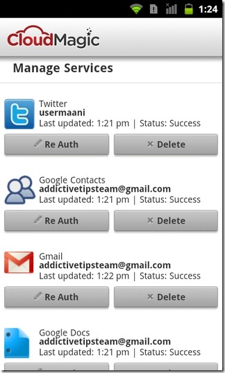 CloudMagic-Android-iOS-Manage-Services