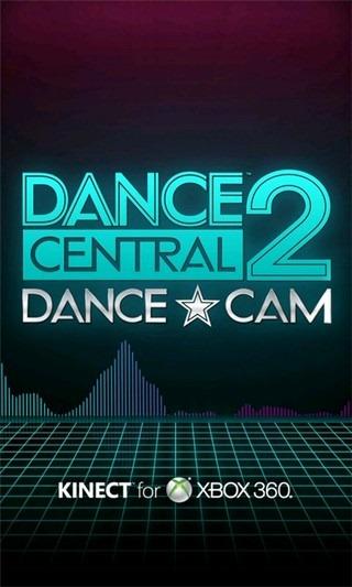 DanceCam WP7