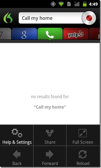 Dragon-Go-Android-Call