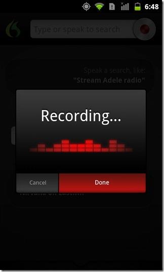 Dragon-Go-Android-Recording