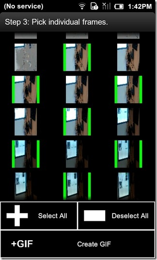 GIFDroid-Android-Frames