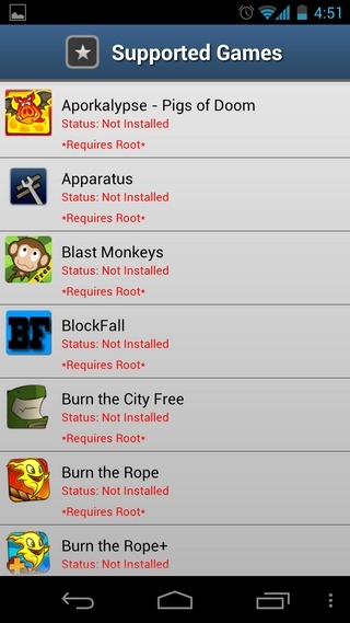 Game-On-Android-Supported-Games